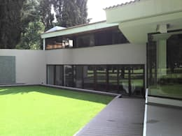 Puertas y ventanas de estilo moderno por Ventanas SI Puertas