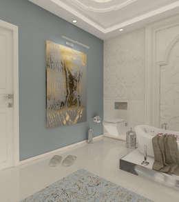 حمام تنفيذ Altuncu İç Mimari Dekorasyon