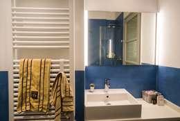 modern Bathroom by PADIGLIONE B