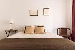 ห้องนอน by Become a Home