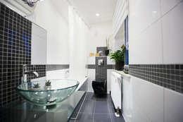 WOHNGLUECK GmbH (Immobilien)의  화장실