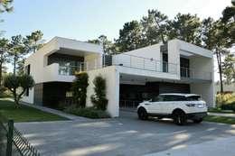房子 by Arquitecto Telmo