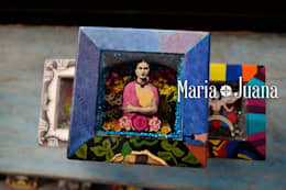 Artwork by Maria Juana Art-España