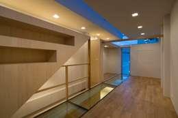 ห้องนอน by 藤原・室 建築設計事務所