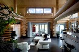 Projekty,  Okna zaprojektowane przez Kneer GmbH, Fenster und Türen