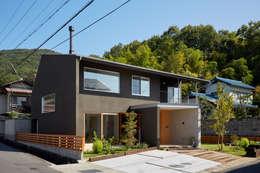房子 by toki Architect design office