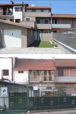 by Studio di Architettura Ortu Pillola e Associati