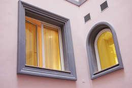 Come insonorizzare delle vecchie finestre - Guarnizioni finestre vecchie ...