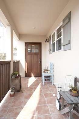 บ้านและที่อยู่อาศัย by ジャストの家