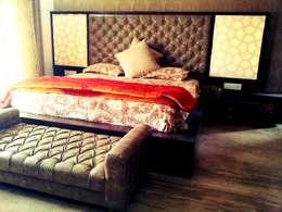 modern Bedroom by Ingenious