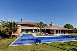 房子 by Stemmer Rodrigues