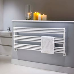 classic Bathroom by Feature Radiators