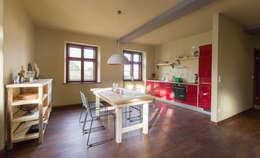 Dapur by woodboom