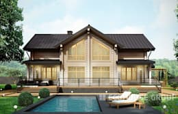 classic Houses by EcoHouse Group