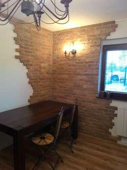 Phòng khách by ITA Poland s.c.
