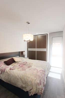 Chambre de style de style Moderne par Novodeco