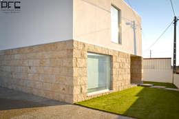 Дома в . Автор – PFS-arquitectura