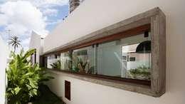 บ้านและที่อยู่อาศัย by Coletivo de Arquitetos