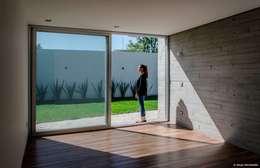 в . Автор – Oscar Hernández - Fotografía de Arquitectura