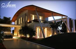 Various Architectural Projects:   by Aum Architects
