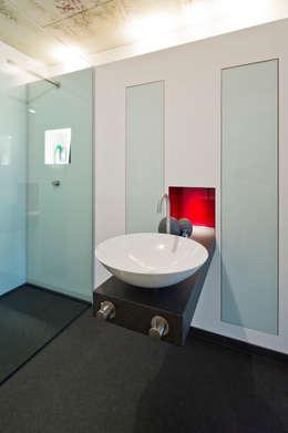 حمام تنفيذ Natursteinwerk Rechtglaub-Wolf GmbH