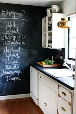 classic Kitchen by ITA Poland s.c.
