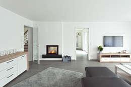 Salon de style de style Classique par ALBRECHT JUNG GMBH & CO. KG
