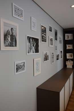 modern Bedroom by Expace - espaços e experiências