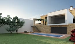 تنفيذ Judite Barbosa Arquitetura