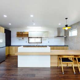 ห้องครัว by 코원하우스