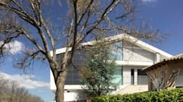 moderne Huizen door arqubo arquitectos