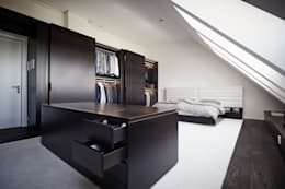 stilvoll wohnen mit system. Black Bedroom Furniture Sets. Home Design Ideas