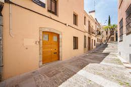 mediterranean Houses by Lara Pujol  |  Interiorismo & Proyectos de diseño