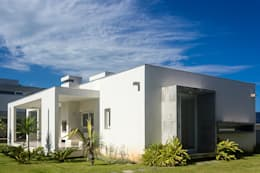 مکانات by PJV Arquitetura