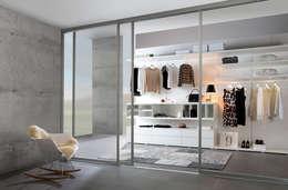 Dressing de style de style Moderne par Bauer Schranksysteme GmbH