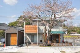 บ้านและที่อยู่อาศัย by (株)独楽蔵 KOMAGURA