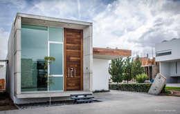 CASA TRIZO / MARRAM ARQUITECTO:  de estilo  por Oscar Hernández - Fotografía de Arquitectura