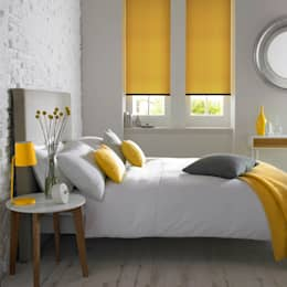 modern Bedroom by Appeal Home Shading
