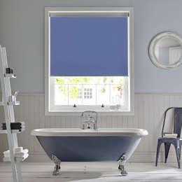 Baños de estilo moderno por Appeal Home Shading