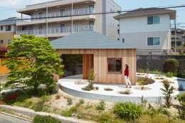 scandinavian Houses by 藤原・室 建築設計事務所