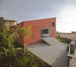 moderne Huizen door MapOut
