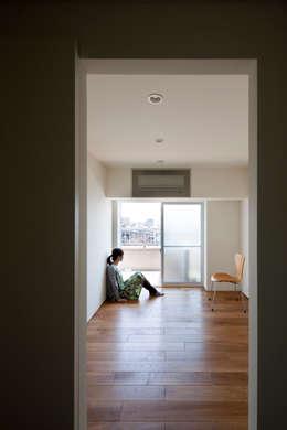 감각적인 디자인에 실용성을 더한 아파트 리모델링