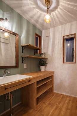 ห้องน้ำ by dwarf