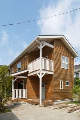 บ้านและที่อยู่อาศัย by dwarf