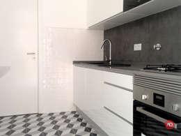 modern Kitchen by ARCHDESIGN   LX