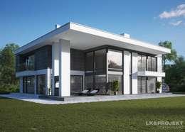 modern Houses by LK&Projekt GmbH