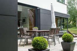 Patios & Decks by fried.A - Büro für Architektur