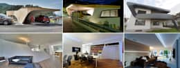 Nhà by Architekt & Designer Josef Glas - glas.cc