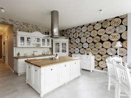 Wine Corks: modern Kitchen by Pixers