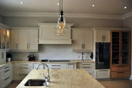 New Kitchen- February 2016: classic Kitchen by Capital Kitchens cc
